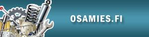 Osamies.fi - Auton varaosat verkkokaupasta
