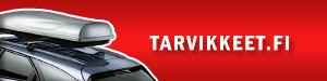 Tarvikkeet.fi - Autotarvikkeet verkkokaupasta