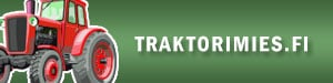 Traktorimies.fi - Traktorin varaosat